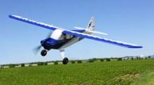 Sport Cub S Plane RTF M1 - HBZ4400M1