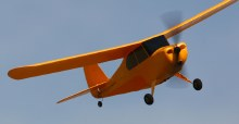 Champ Beginner Plane RTF M1 - HBZ4900IM1