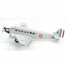1:144 Scale French Toucan JU 52 Amiot AAC 1 (Tonkin) 1950 - HMA9006