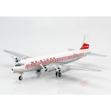 """1:200 Scale Douglas DC6B Western Airlines """"N93126"""" - HML5011"""