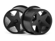 Q32 Super Star Wheel Set (4pcs) - 114276