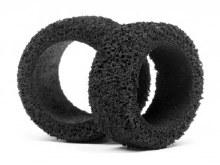 Q32 Foam Tire Set Firm (4pcs) - 114287