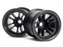 Split 5 Truck Wheel (2pcs) - 3051