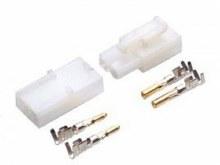 Tamiya Connectors M/F (1 Pair)
