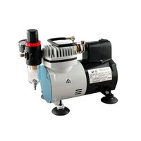 Hseng Air Compressor with Fan & without Tank