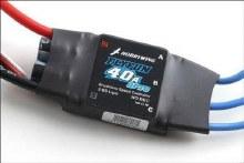 FlyFun 40A Opto V4 ESC (No Bec) - HW80020622