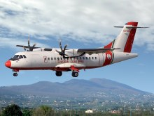 1:144 Scale ATR 42-500 - 01801