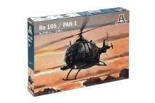 1:48 Scale Bo 105/PAH.1 Helicopter - 02742