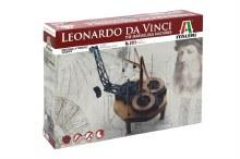 Da Vinci Pendulum Clock - 03111