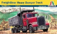 1:24 Scale Freightliner Heavy Dumper Truck - 03783