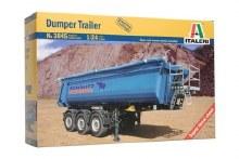 1:24 Scale Dumper Trailer - 03845