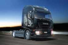 1:24 Scale IVECO Stralis Active Space - 03869