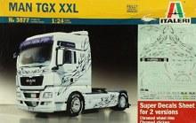 1:24 Scale MAN TGX XXL - 03877