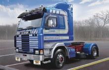 1:24 Scale Scania 143M Topline 4x2 - 03910