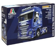 1:24 Scale IVECO Hi-Way 40th Anniversay - 03919