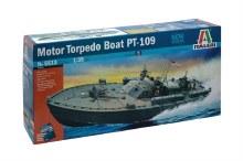 1:35 Scale Motor Torpedo Boat PT-109 - 05613