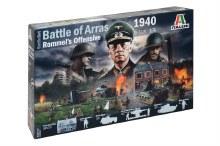 1:72 Scale Battle Of Arras Rommel's Offensive Battle Set - 06118