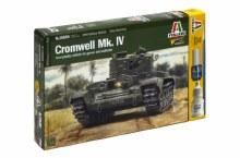 1:56 Scale Cromwell MK.IV Set - 15654