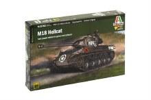1:56 Scale M18 Hellcat - 15762