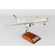 1:200 Scale Etihad A330-200 A6-EYN - ETD962
