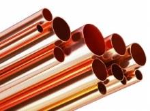 """Copper Tube 3/32 x 12"""" (3) - KS8118"""