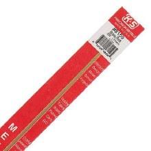 """Brass Rod .020 x 12"""" - KS8159"""
