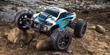 1:8 Brushless 4WD Monster Truck PSYCHO KRUISER VE 2.0 readyset - 34256
