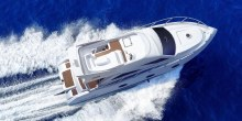 1:20 Scale Majesty 600 Cruiser RTR - 40133