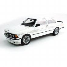 1:18 Scale BMW 323 Alpina - LS020B