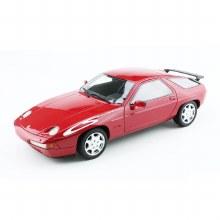 1:18 Scale Porsche 928 S4 Club Sport - LS022D