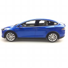 1:18 Scale Tesla Model X - LS030A