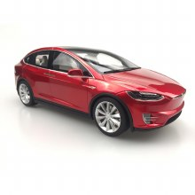 1:18 Scale Tesla Model X - LS030B