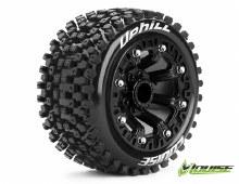 ST-Uphill Tyre Black Rim - LT3211BB