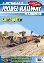 Australian Model Railway Magazine February 2020 - 340