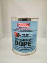 Aircraft Dope 1L - ME654