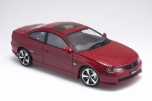1:18 Scale 2004 Holden Monaro CV8R Pulse Red - 73354
