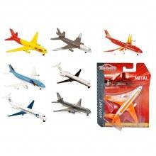 Fantasy Airplane Assorted - 53126