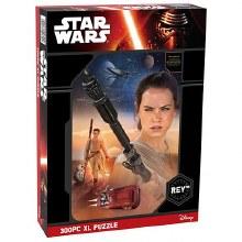 Star Wars The Force Awakens Rey 300pc - MJM096992