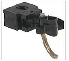 N Gauge Body Mount Couplers Kit - 102000