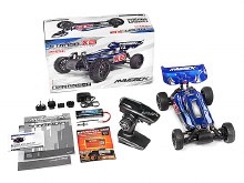 1:10 Scale Strada XB 4WD Buggy RTR - 12613