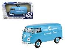 1:24 Scale Volkswagen Type 2 (T1) Delivery Van - 79556