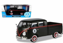 1:24 Scale Volkswagen Type 2 (T1) Pickup #8 - 79562