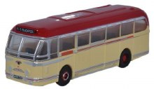 1:148 Scale Leyland Royal Tiger Ribble - NLRT001