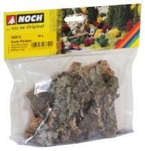 Cork Rock Pieces 80g - 08810