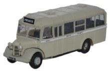 1:148 Scale Bedford OWB British Railways - NOWB006