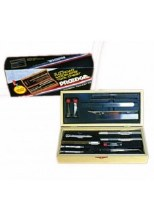 Deluxe Railroad Modelers Tool Set - 30840