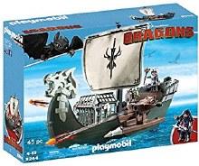 Drago's Ship - 9244