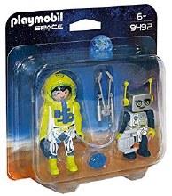 Astronaut & Robot Duo Pack - 9492