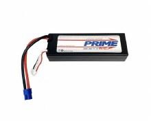 3S 3300mAh 11.1V 35C Hardcase LiPo - PMQB33003SHC