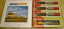 HO Gauge Pacific National Train Pack - PNSET